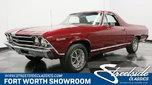 1969 Chevrolet El Camino  for sale $23,995