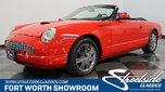 2003 Ford Thunderbird  for sale $24,995