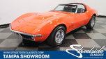 1969 Chevrolet Corvette L36 427  for sale $52,995
