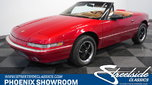 1990 Buick Reatta  for sale $19,995