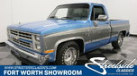 1987 Chevrolet C10  for sale $22,995
