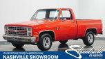 1982 Chevrolet C10  for sale $22,995