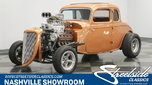1934 Ford 5 Window  for sale $67,995