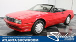1992 Cadillac Allante  for sale $11,995