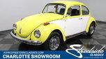 1972 Volkswagen Super Beetle  for sale $9,995