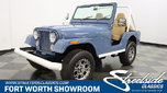 1976 Jeep CJ5  for sale $22,995