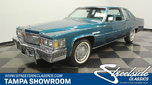 1979 Cadillac DeVille  for sale $20,995