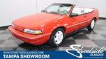 1993 Pontiac Sunbird  for sale $14,995