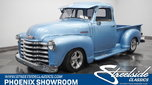 1950 Chevrolet 3100 for Sale $46,995