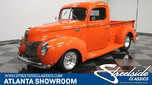 1940 Ford Pickup  for sale $41,995