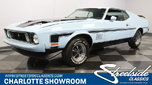 1972 Ford Mustang  for sale $32,995
