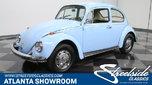 1968 Volkswagen Beetle  for sale $14,995