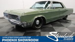 1968 Chrysler Newport  for sale $21,995