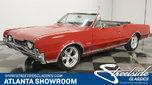 1967 Oldsmobile Cutlass  for sale $37,995