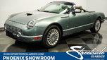 2004 Ford Thunderbird  for sale $22,995