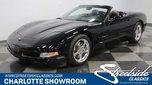 2001 Chevrolet Corvette Convertible  for sale $29,995