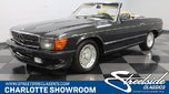 1983 Mercedes-Benz 280SL  for sale $11,995