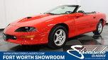 1996 Chevrolet Camaro  for sale $22,995