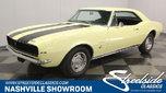 1967 Chevrolet Camaro  for sale $38,995