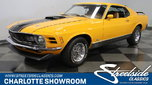 1970 Ford Mustang  for sale $65,995