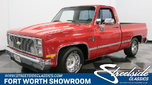 1986 Chevrolet  for sale $28,995