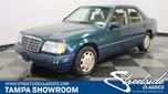 1995 Mercedes-Benz E320  for sale $9,995