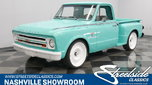 1967 Chevrolet C10  for sale $25,995