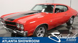 1970 Chevrolet Chevelle  for sale $53,995