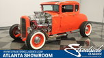 1930 Ford 5 Window  for sale $55,995