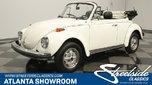 1979 Volkswagen Super Beetle  for sale $23,995