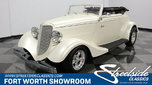 1934 Ford  for sale $49,995