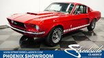 1967 Ford Mustang  for sale $154,995