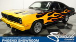1974 Plymouth Duster  for sale $24,995