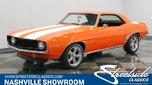 1969 Chevrolet Camaro  for sale $35,995