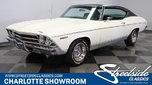 1969 Chevrolet Malibu  for sale $32,995