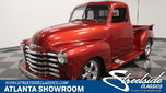 1949 Chevrolet 3100  for sale $50,995