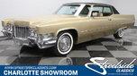1970 Cadillac DeVille  for sale $24,995