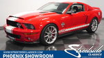 2008 Ford Mustang  for sale $69,995