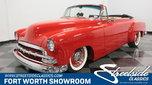 1952 Chevrolet Styleline Deluxe  for sale $46,995