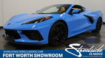2020 Chevrolet Corvette Stingray 3LT Z51  for sale $117,995