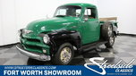 1954 Chevrolet 3100  for sale $33,995