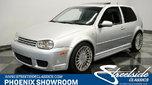 2004 Volkswagen Golf  for sale $18,995
