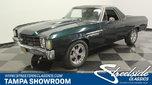 1972 Chevrolet El Camino  for sale $22,995