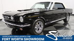 1966 Ford Mustang  for sale $43,995