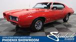 1969 Pontiac GTO  for sale $48,995