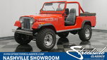 1982 Jeep Scrambler  for sale $37,995