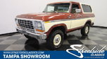 1979 Ford Bronco  for sale $39,995