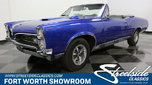 1967 Pontiac  for sale $44,995