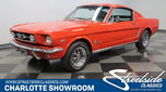 1965 Ford Mustang  for sale $59,995