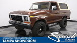 1978 Ford Bronco  for sale $24,995